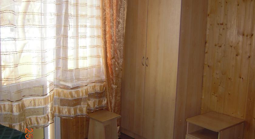 Pogostite.ru - ХУТОРОК | Новомихайловский | Детская площадка | Теннис #30