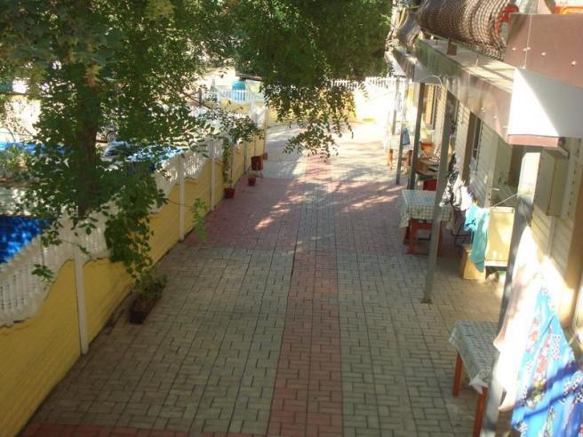 Pogostite.ru - ХУТОРОК | Новомихайловский | Детская площадка | Теннис #7