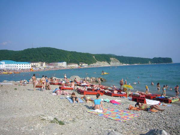 Pogostite.ru - ТОРНАДО ЯХТ КЛУБ | Новомихайловский | пляж | бассейн #6