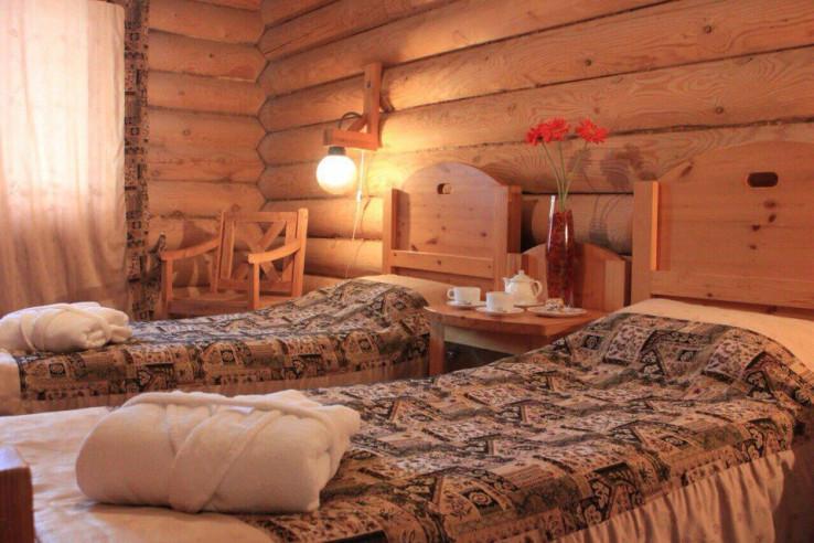 Pogostite.ru - Байкальские Терема - Baikal Hill Club | Листвянка #9