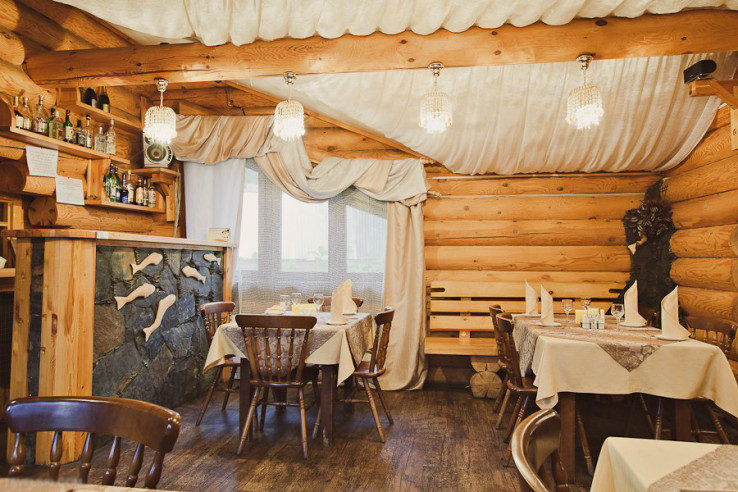 Pogostite.ru - Байкальские Терема - Baikal Hill Club | Листвянка #36