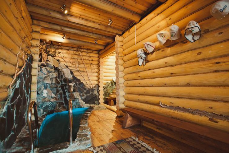 Pogostite.ru - Байкальские Терема - Baikal Hill Club | Листвянка #37