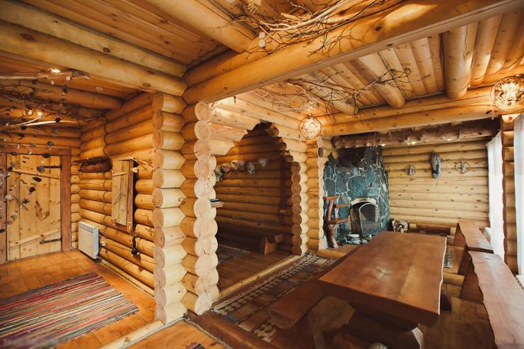 Pogostite.ru - Байкальские Терема - Baikal Hill Club | Листвянка #38