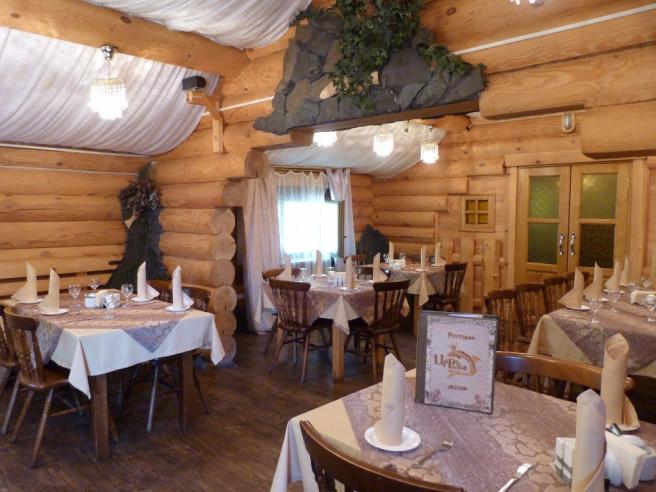 Pogostite.ru - Байкальские Терема - Baikal Hill Club | Листвянка #5