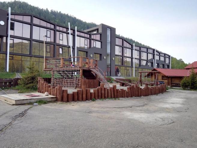 Pogostite.ru - Байкальские Терема - Baikal Hill Club | Листвянка #41
