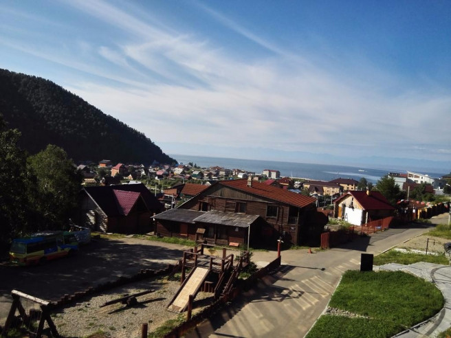 Pogostite.ru - Байкальские Терема - Baikal Hill Club | Листвянка #39