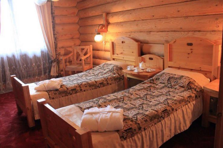 Pogostite.ru - Байкальские Терема - Baikal Hill Club | Листвянка #8