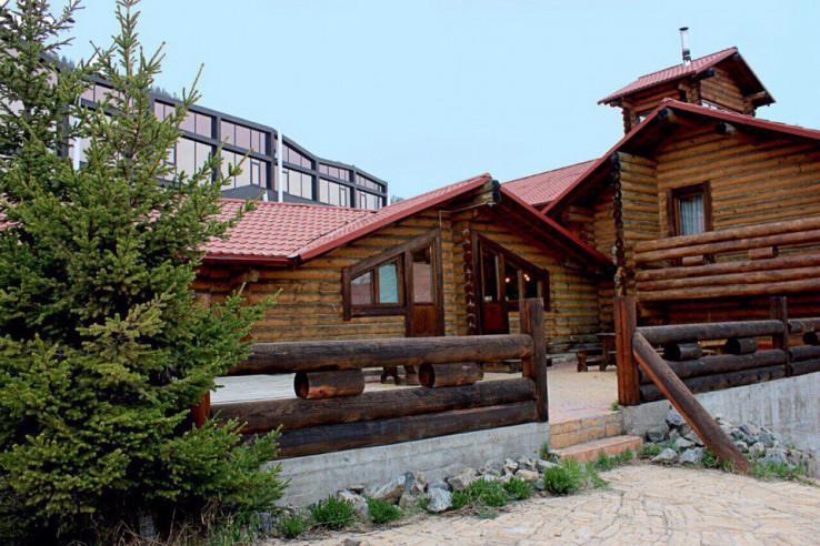 Pogostite.ru - Байкальские Терема - Baikal Hill Club | Листвянка #2