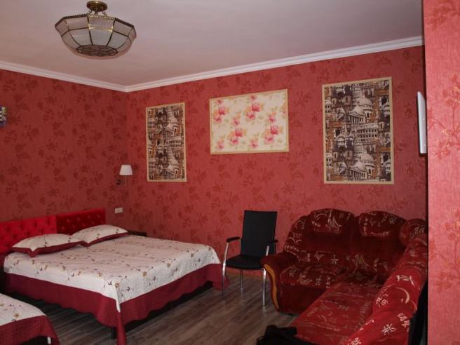 Pogostite.ru - SVK HOTEL | Новый Афон | WI FI | кондиционер #12
