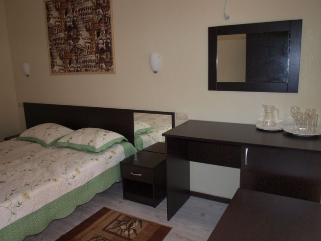 Pogostite.ru - SVK HOTEL | Новый Афон | WI FI | кондиционер #13