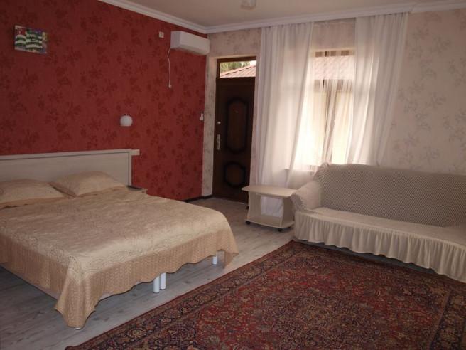 Pogostite.ru - SVK HOTEL | Новый Афон | WI FI | кондиционер #7