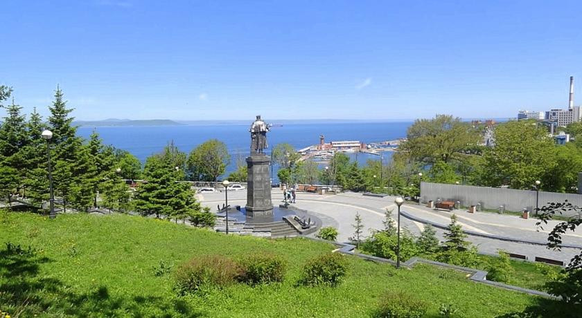 Pogostite.ru - ЭКВАТОР | Владивосток | сауна | пляж #1