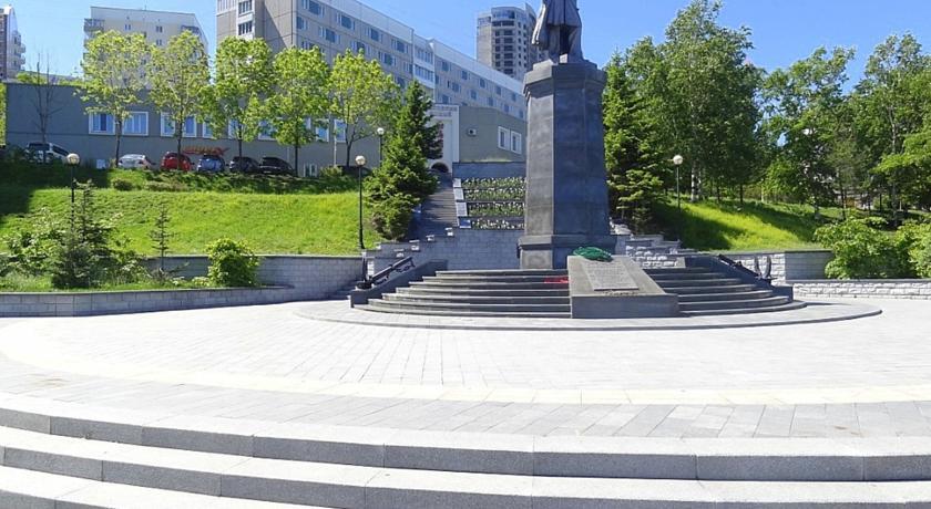 Pogostite.ru - ЭКВАТОР | Владивосток | сауна | пляж #2