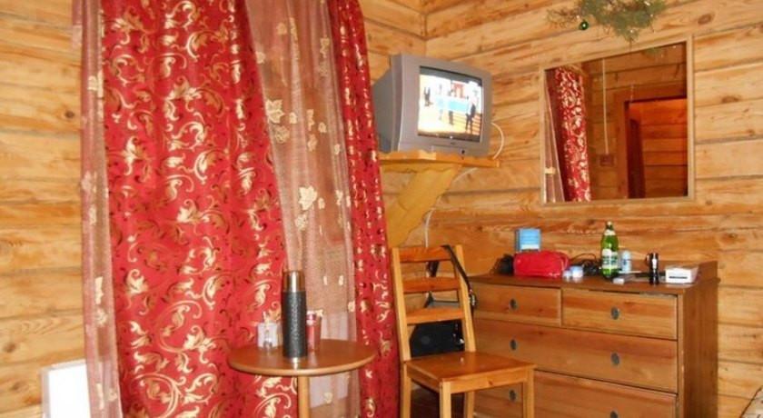 Pogostite.ru - ВАЛДАЙСКАЯ УСАДЬБА ПАРК-ОТЕЛЬ | Тверская область, п. Гузятино #13