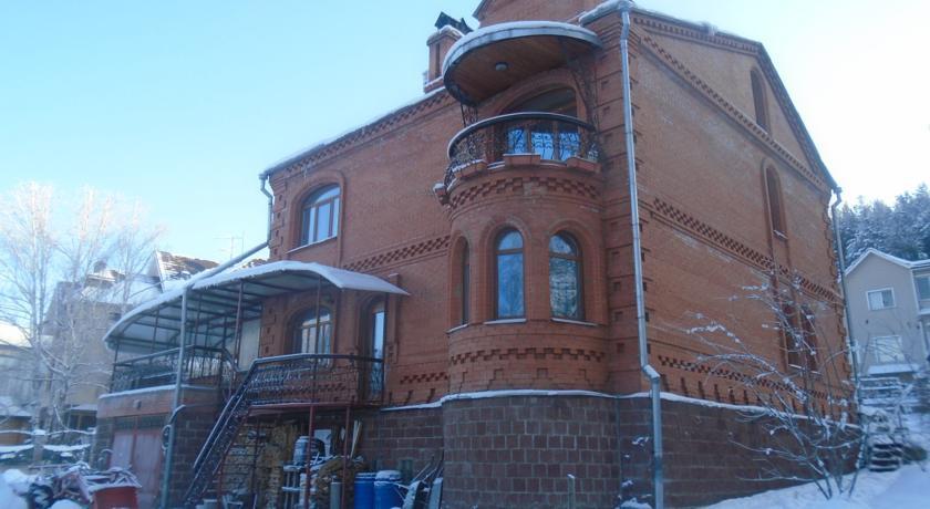Pogostite.ru - ТУРИСТ ГОСТЕВОЙ ДОМ | г. Красноярск | Бобровый лог | сауна #1