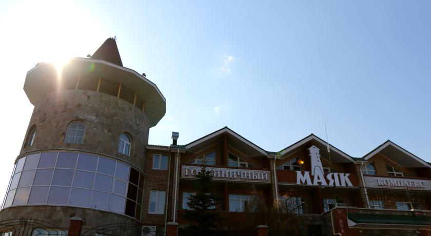 Pogostite.ru - МАЯК ОТЕЛЬ | курорт Банное #4