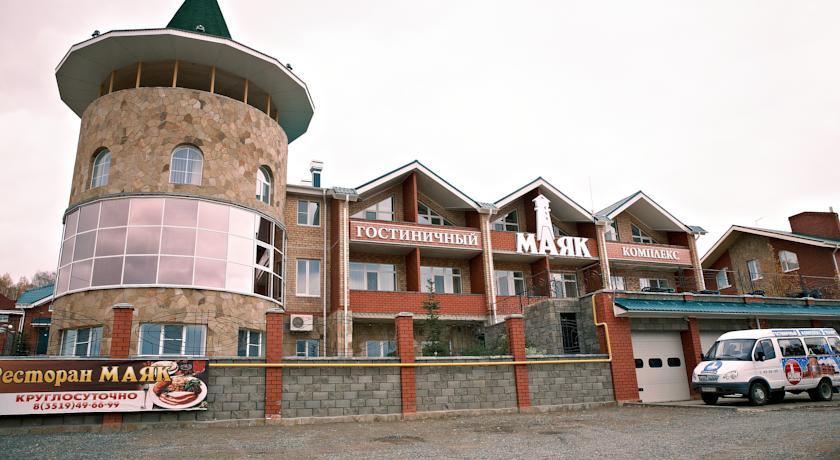 Pogostite.ru - МАЯК ОТЕЛЬ | курорт Банное | cауна | прокат лыж #3