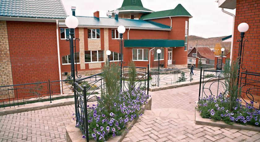 Pogostite.ru - МАЯК ОТЕЛЬ | курорт Банное | cауна | прокат лыж #6