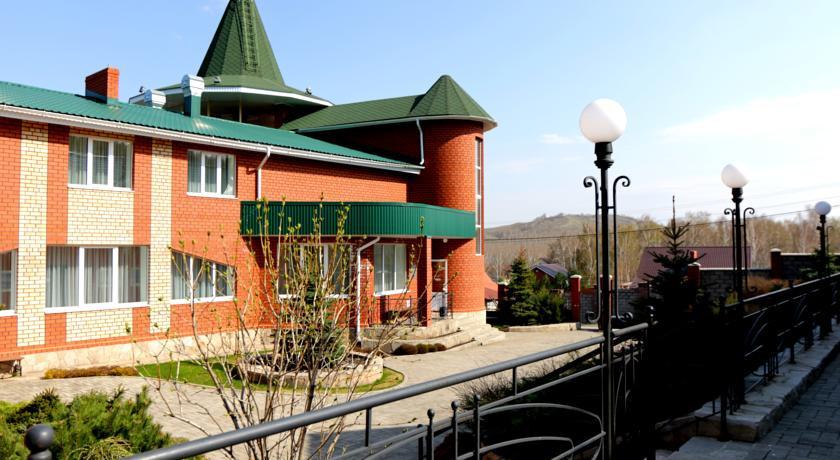 Pogostite.ru - МАЯК ОТЕЛЬ | курорт Банное | cауна | прокат лыж #8