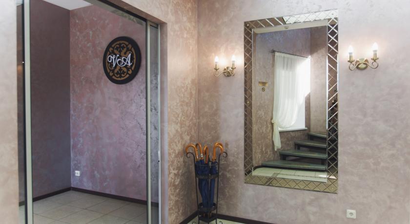 Pogostite.ru - Вилла Айно | Петрозаводск | Вытегорский сквер | Сауна #16