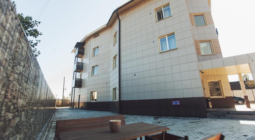 Pogostite.ru - Вилла Айно | Петрозаводск | Вытегорский сквер | Сауна #1