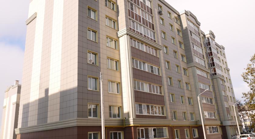 Pogostite.ru - АПАРТАМЕНТЫ НА ИВАНА ФРАНКО   Вертикаль   Чебоксары #1