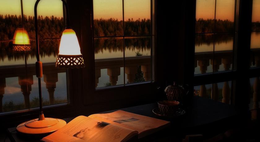 Pogostite.ru - Островито Морюшко | Соловки | Святое озеро | Пешие прогулки #12