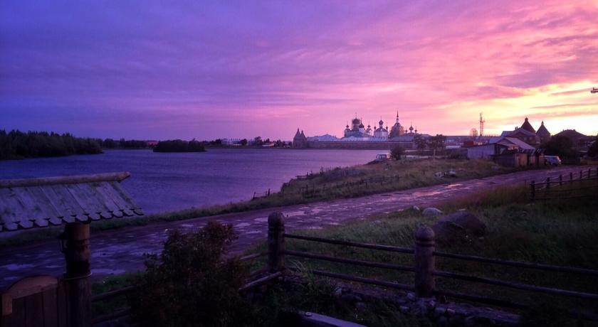 Pogostite.ru - Островито Морюшко | Соловки | Святое озеро | Пешие прогулки #2