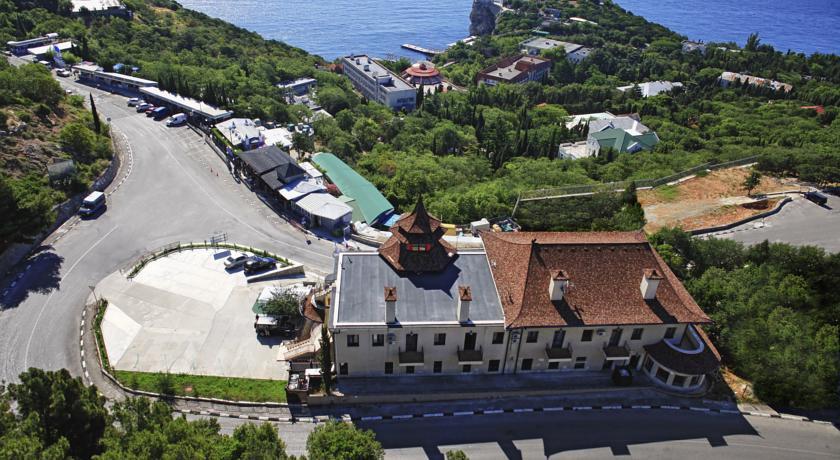 Pogostite.ru - ЭРПАН | Гаспра | Ялта | Крым #13