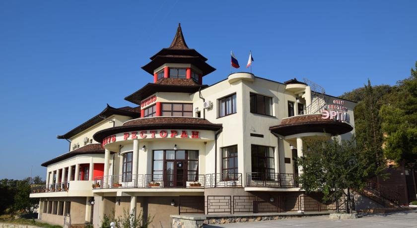 Pogostite.ru - ЭРПАН | Гаспра | Ялта | Крым #21