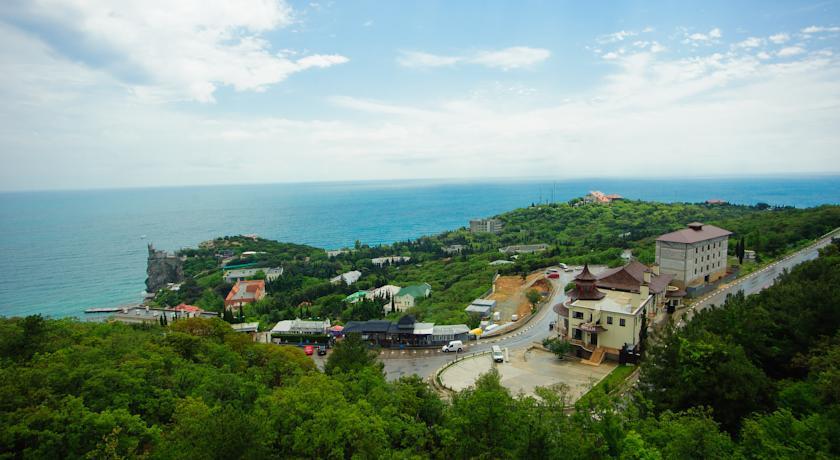 Pogostite.ru - ЭРПАН | Гаспра | Ялта | Крым #4