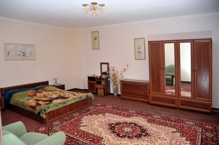 Pogostite.ru - Танжер | Саки | Побережье Черного моря | Лечение #12