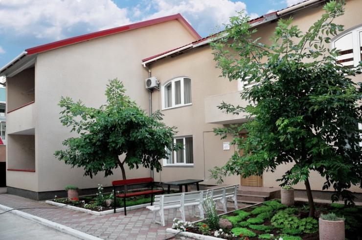 Pogostite.ru - Танжер | Саки | Побережье Черного моря | Лечение #3
