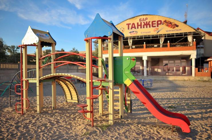 Pogostite.ru - Танжер | Саки | Побережье Черного моря | Лечение #20