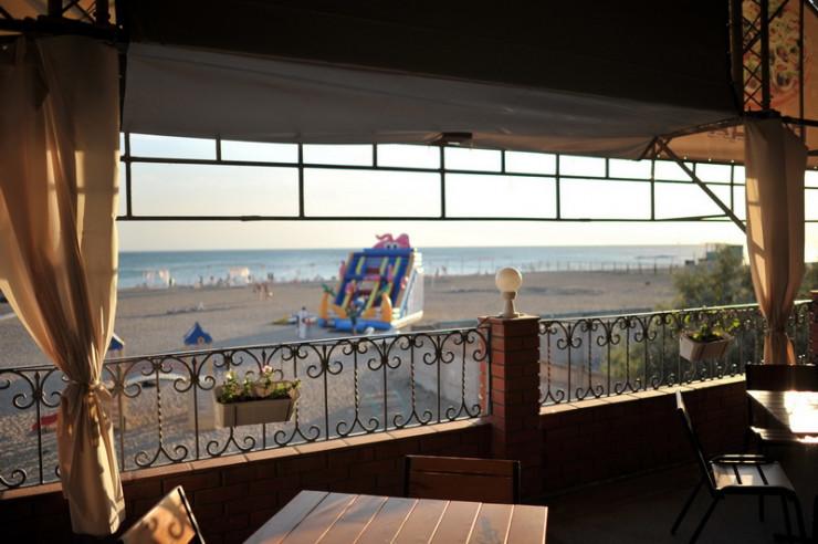 Pogostite.ru - Танжер | Саки | Побережье Черного моря | Лечение #7