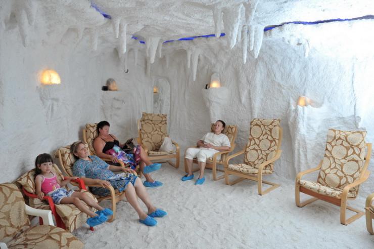 Pogostite.ru - Танжер | Саки | Побережье Черного моря | Лечение #25
