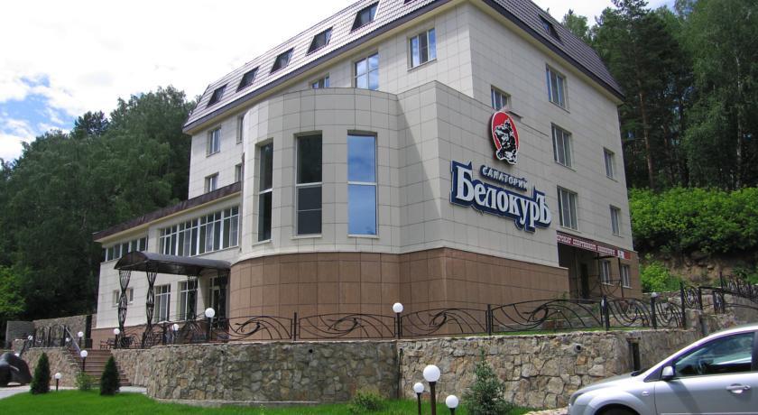 Pogostite.ru - Белокур   санаторная программа   подъемники   речка #1