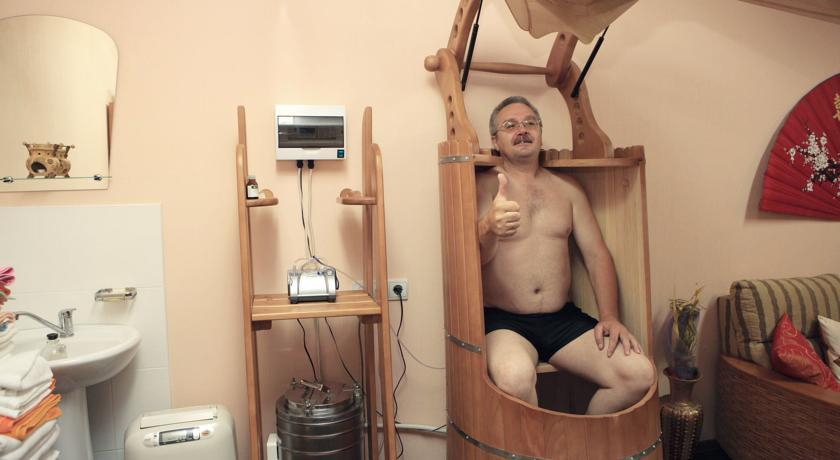Pogostite.ru - Белокур | санаторная программа | подъемники | речка #22