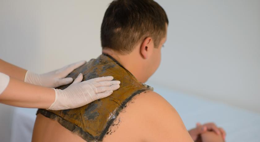 Pogostite.ru - Белокур | санаторная программа | подъемники | речка #17