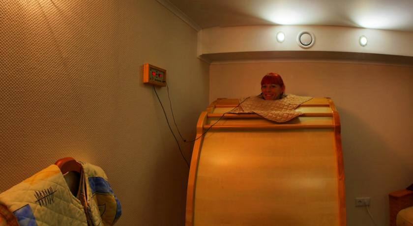 Pogostite.ru - Белокур   санаторная программа   подъемники   речка #23