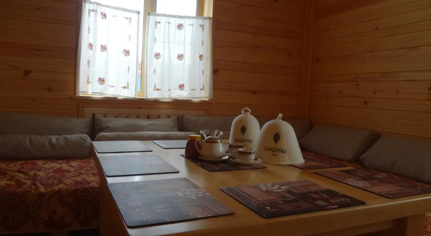Pogostite.ru - Золото Алтая | озеро | коттеджи | эко-туризм #16