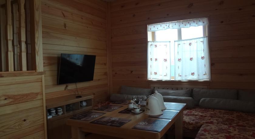 Pogostite.ru - Золото Алтая | озеро | коттеджи | эко-туризм #14