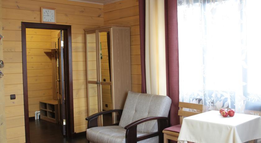 Pogostite.ru - Золото Алтая | озеро | коттеджи | эко-туризм #18