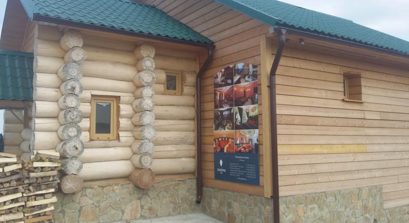 Pogostite.ru - Золото Алтая | озеро | коттеджи | эко-туризм #8