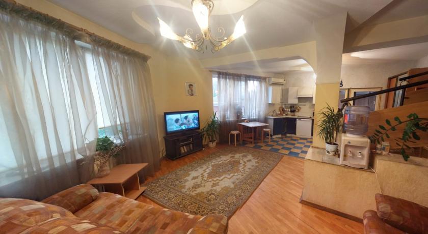 Pogostite.ru - АЛЫЕ ПАРУСА | Ростов-на-Дону | 2 км от аэропорта #16