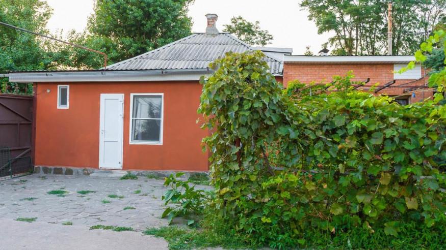 Pogostite.ru - АЛЫЕ ПАРУСА | Ростов-на-Дону | 2 км от аэропорта #1