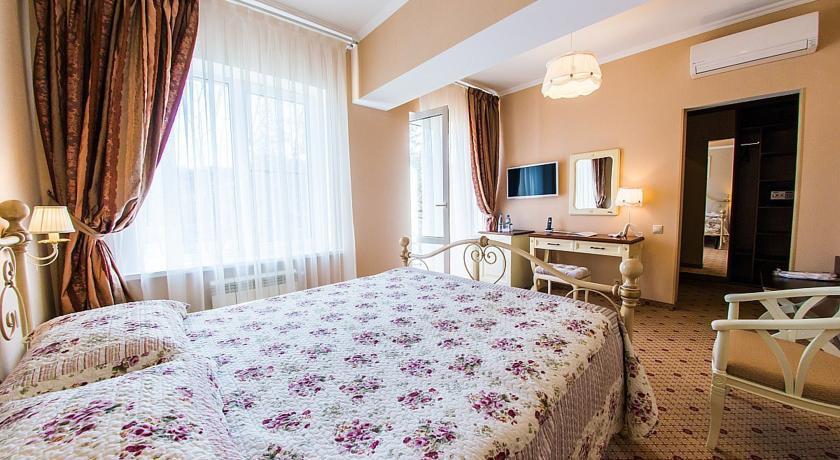 Pogostite.ru - ПРОВАНС | Горячий Ключ | WI Fi | парковка #17