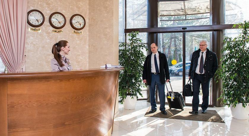 Pogostite.ru - ПРОВАНС | Горячий Ключ | WI Fi | парковка #4