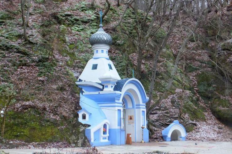 Pogostite.ru - ПРОВАНС | Горячий Ключ | WI Fi | парковка #12