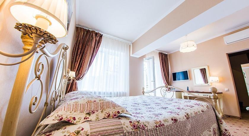 Pogostite.ru - ПРОВАНС | Горячий Ключ | WI Fi | парковка #49